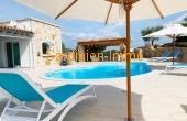 pottiol950, Porto Ottiolu - Neue Villa mit Pool